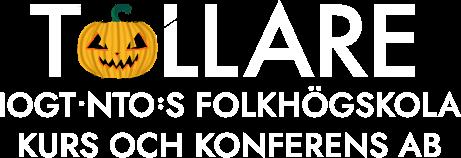 Logga Tollare folkhögskola & Kurs och konferens AB